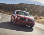 2021 Volkswagen Jetta GLI (US-Spec) Front Wallpapers 150x120 (4)