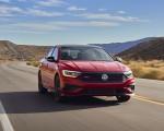2021 Volkswagen Jetta GLI (US-Spec) Front Wallpapers  150x120 (2)