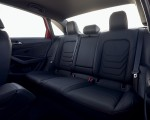 2021 Volkswagen Jetta GLI (US-Spec) Interior Rear Seats Wallpapers 150x120 (31)