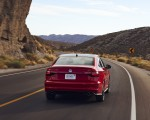 2021 Volkswagen Jetta GLI (US-Spec) Rear Wallpapers 150x120 (5)
