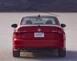 2021 Volkswagen Jetta GLI (US-Spec) Rear Wallpapers 150x120 (17)