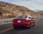 2021 Volkswagen Jetta GLI (US-Spec) Rear Wallpapers 150x120 (7)