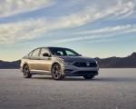 2021 Volkswagen Jetta (US-Spec) Front Three-Quarter Wallpapers 150x120 (9)