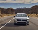 2021 Volkswagen Jetta (US-Spec) Front Wallpapers 150x120 (3)
