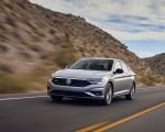 2021 Volkswagen Jetta (US-Spec) Front Wallpapers 150x120 (4)
