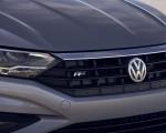 2021 Volkswagen Jetta (US-Spec) Grill Wallpapers 150x120 (15)