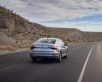 2021 Volkswagen Jetta (US-Spec) Rear Wallpapers 150x120 (5)