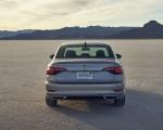 2021 Volkswagen Jetta (US-Spec) Rear Wallpapers 150x120 (13)