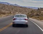 2021 Volkswagen Jetta (US-Spec) Rear Wallpapers 150x120 (6)