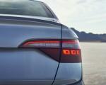 2021 Volkswagen Jetta (US-Spec) Tail Light Wallpapers 150x120 (18)