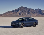 2021 Volkswagen Passat (US-Spec) Front Three-Quarter Wallpapers 150x120 (8)
