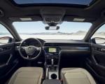 2021 Volkswagen Passat (US-Spec) Interior Cockpit Wallpapers 150x120 (19)
