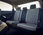2021 Volkswagen Passat (US-Spec) Interior Rear Seats Wallpapers 150x120 (23)