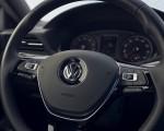 2021 Volkswagen Passat (US-Spec) Interior Steering Wheel Wallpapers 150x120 (24)