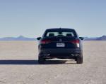 2021 Volkswagen Passat (US-Spec) Rear Wallpapers 150x120 (14)