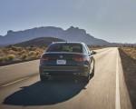 2021 Volkswagen Passat (US-Spec) Rear Wallpapers 150x120 (6)