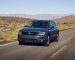 2021 Volkswagen Tiguan (US-Spec) Wallpapers HD