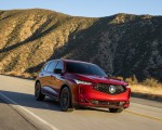 2022 Acura MDX A-Spec Wallpapers HD