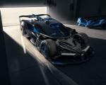 2020 Bugatti Bolide Concept Wallpapers HD
