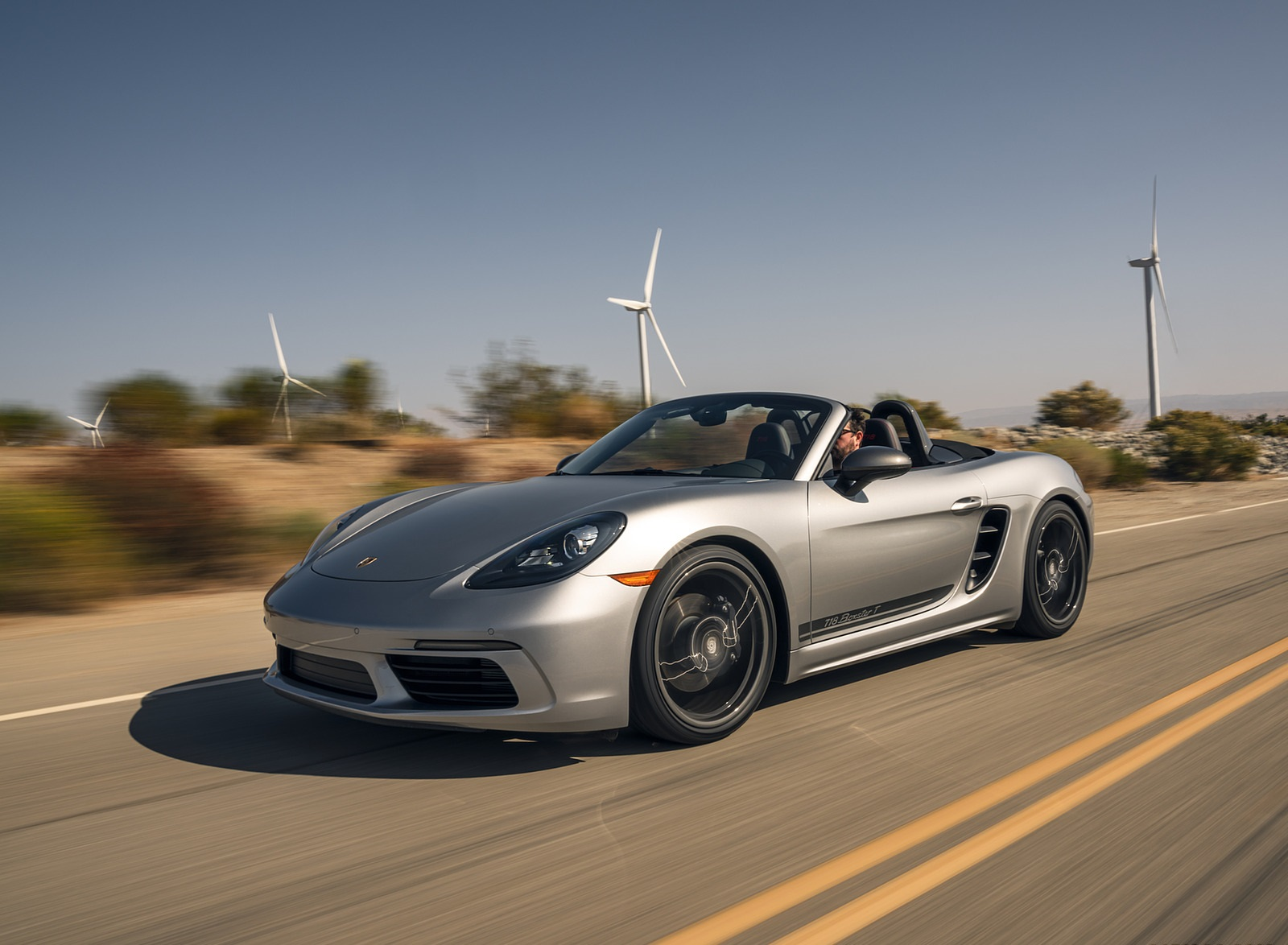 2020 Porsche 718 Boxster T Wallpapers 40 Hd Images Newcarcars