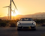 2020 Porsche 718 Boxster T Front Wallpapers  150x120 (14)