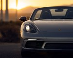 2020 Porsche 718 Boxster T Headlight Wallpapers 150x120 (26)