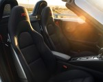 2020 Porsche 718 Boxster T Interior Seats Wallpapers 150x120 (40)