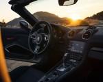 2020 Porsche 718 Boxster T Interior Wallpapers 150x120 (32)