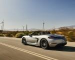 2020 Porsche 718 Boxster T Rear Three-Quarter Wallpapers 150x120 (8)