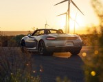 2020 Porsche 718 Boxster T Rear Wallpapers 150x120 (18)