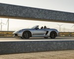2020 Porsche 718 Boxster T Side Wallpapers 150x120 (20)