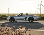 2020 Porsche 718 Boxster T Side Wallpapers 150x120 (21)