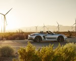 2020 Porsche 718 Boxster T Side Wallpapers 150x120 (22)