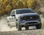 2021 Ford F-150 Tremor Front Three-Quarter Wallpapers  150x120 (1)