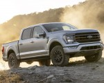 2021 Ford F-150 Tremor Front Three-Quarter Wallpapers 150x120 (2)