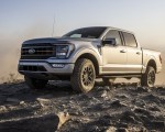 2021 Ford F-150 Tremor Front Three-Quarter Wallpapers 150x120 (3)
