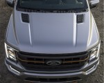 2021 Ford F-150 Tremor Hood Wallpapers 150x120 (14)