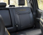 2021 Ford F-150 Tremor Interior Seats Wallpapers 150x120 (24)