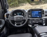 2021 Ford F-150 Tremor Interior Wallpapers 150x120 (20)