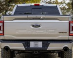 2021 Ford F-150 Tremor Rear Wallpapers 150x120 (13)