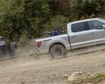 2021 Ford F-150 Tremor Side Wallpapers 150x120 (5)