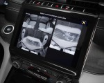 2021 Jeep Grand Cherokee L Overland Central Console Wallpapers 150x120 (35)