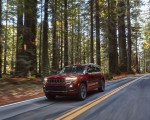 2021 Jeep Grand Cherokee L Overland Front Three-Quarter Wallpapers 150x120 (2)