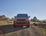 2021 Jeep Grand Cherokee L Overland Front Wallpapers 150x120 (13)