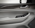 2021 Jeep Grand Cherokee L Overland Interior Detail Wallpapers 150x120 (43)