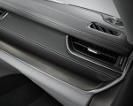 2021 Jeep Grand Cherokee L Overland Interior Detail Wallpapers 150x120 (41)