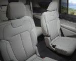 2021 Jeep Grand Cherokee L Overland Interior Rear Seats Wallpapers 150x120 (44)