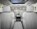 2021 Jeep Grand Cherokee L Overland Interior Seats Wallpapers 150x120 (46)