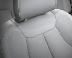 2021 Jeep Grand Cherokee L Overland Interior Seats Wallpapers 150x120 (45)