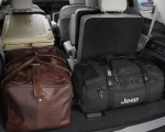 2021 Jeep Grand Cherokee L Overland Trunk Wallpapers 150x120 (47)